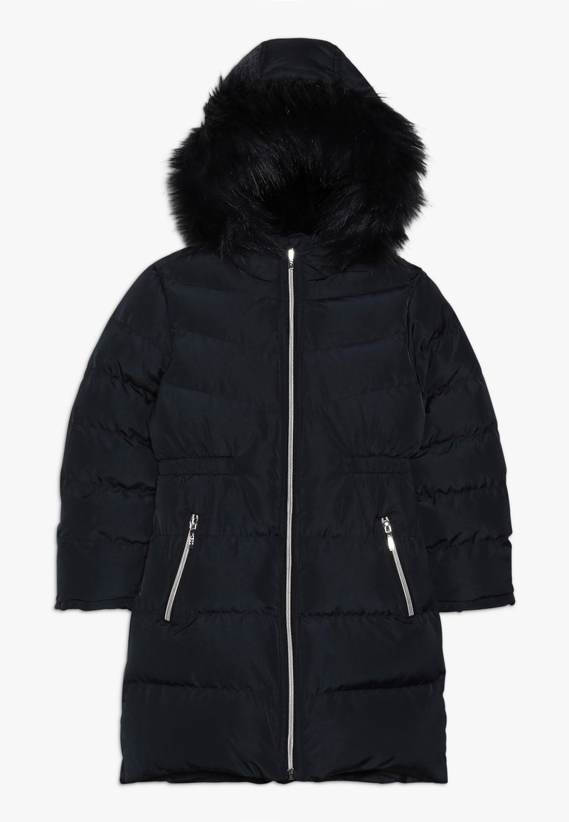 Friboo - Wintermantel - anthracite