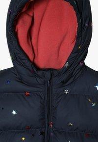 Friboo - Winter jacket - peacoat - 4