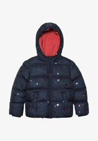 Friboo - Winter jacket - peacoat - 3