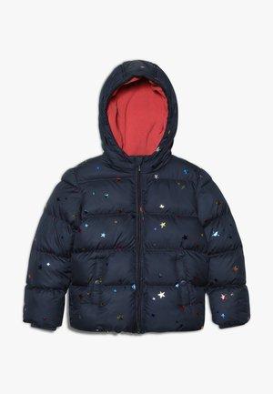 Winter jacket - peacoat