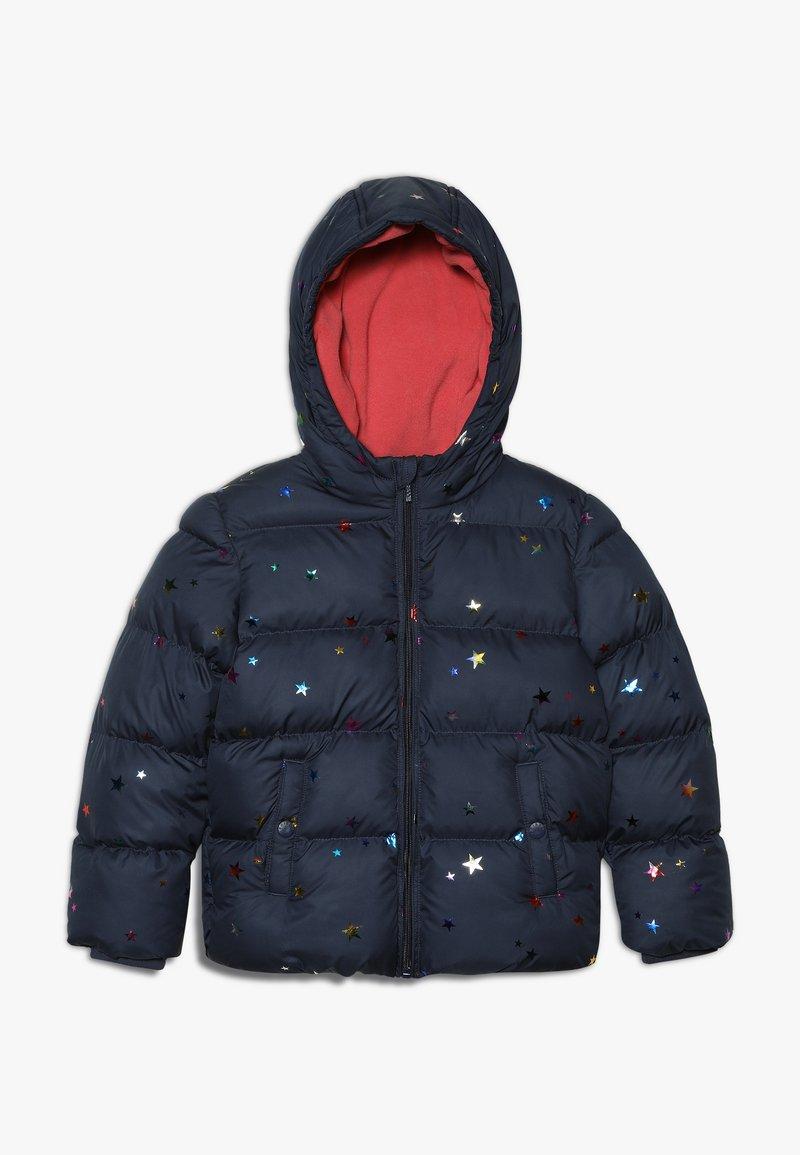 Friboo - Winter jacket - peacoat