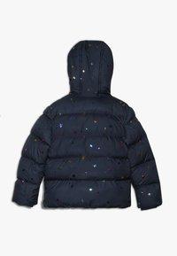 Friboo - Winter jacket - peacoat - 1