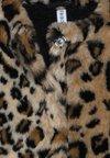 Friboo - LEOPARD COAT - Zimní kabát - leopard