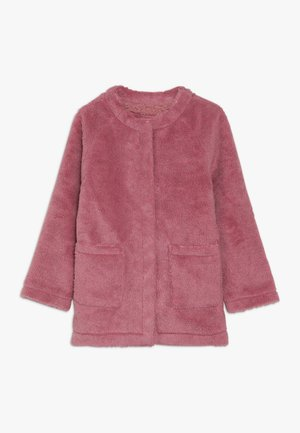 Winter coat - pink