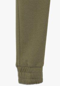 Friboo - Pantalones deportivos - military olive - 2