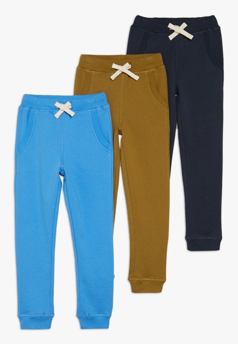 Friboo - 3 PACK - Pantalones deportivos - plantation/regatta