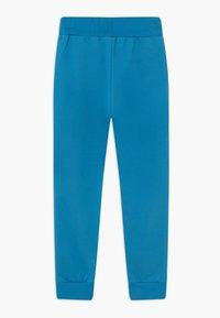 Friboo - BOYS 2 PACK - Teplákové kalhoty - swedish blue/poisdeon - 1