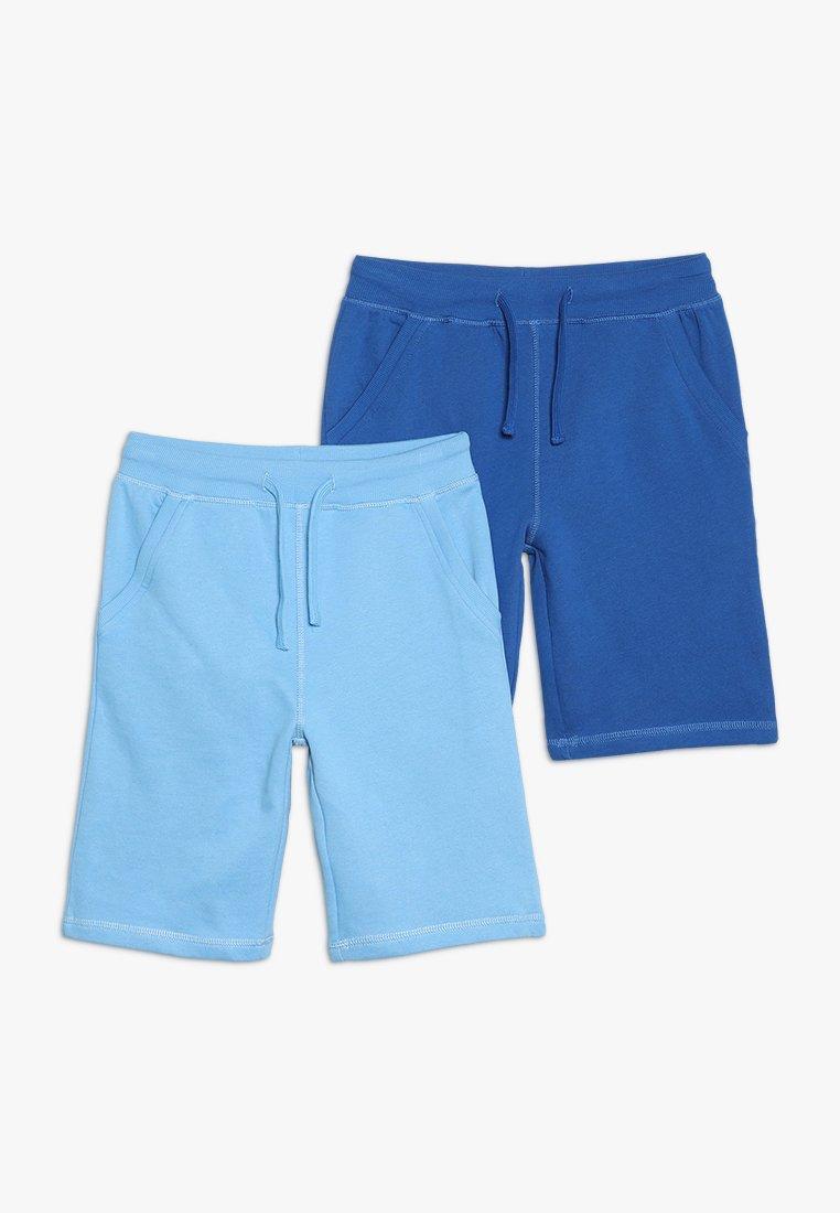 Friboo - 2 PACK - Jogginghose - little boy blue