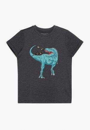 T-shirt print - periscope