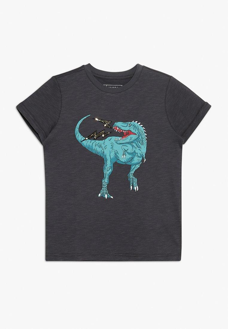 Friboo - Print T-shirt - periscope