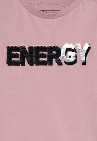 Friboo - T-shirt med print - zephyr - 3