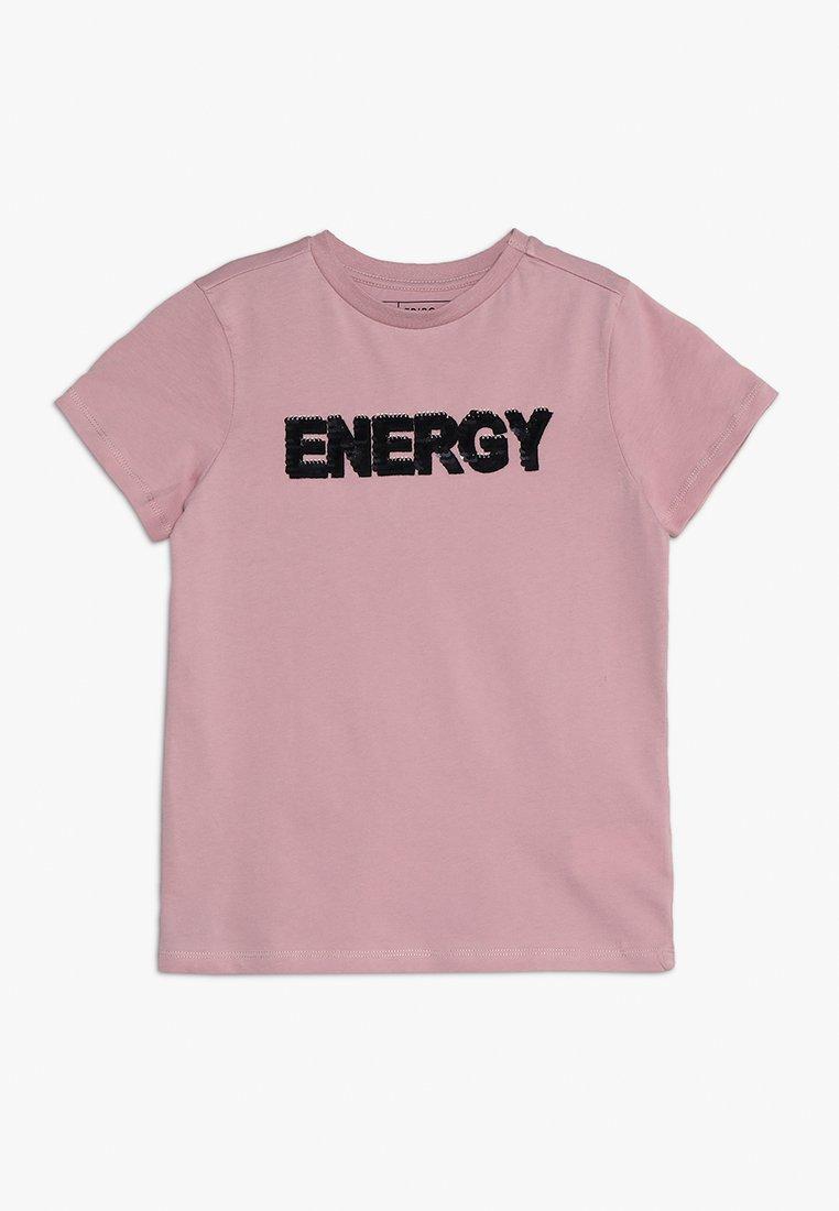 Friboo - T-shirt med print - zephyr