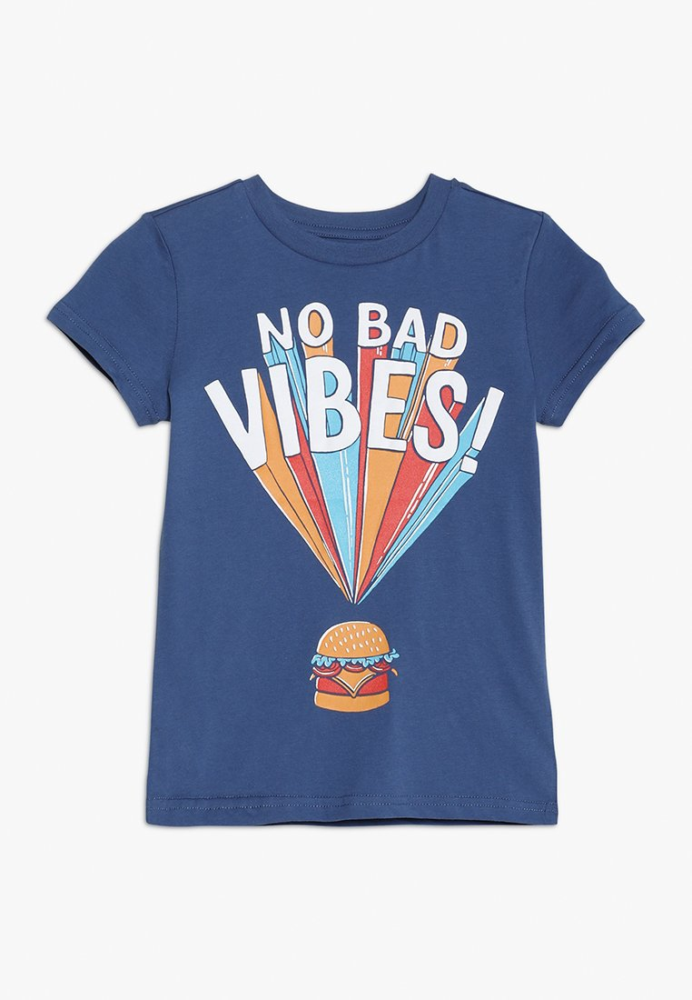 Friboo - T-Shirt print - true navy