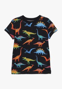 Friboo - DINO - T-shirt con stampa - anthracite - 0
