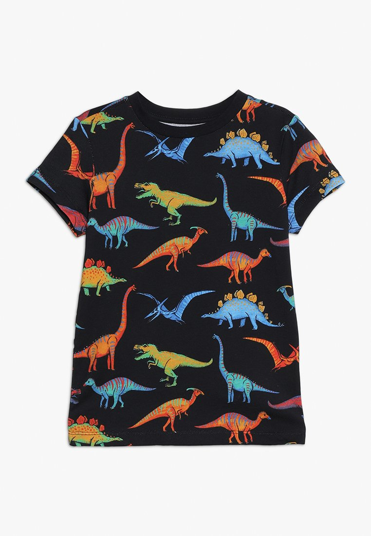 Friboo - DINO - T-shirt con stampa - anthracite