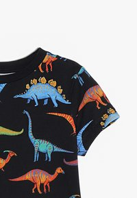 Friboo - DINO - T-shirt con stampa - anthracite - 3