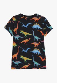 Friboo - DINO - T-shirt con stampa - anthracite - 1