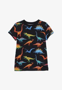 Friboo - DINO - T-shirt con stampa - anthracite - 2