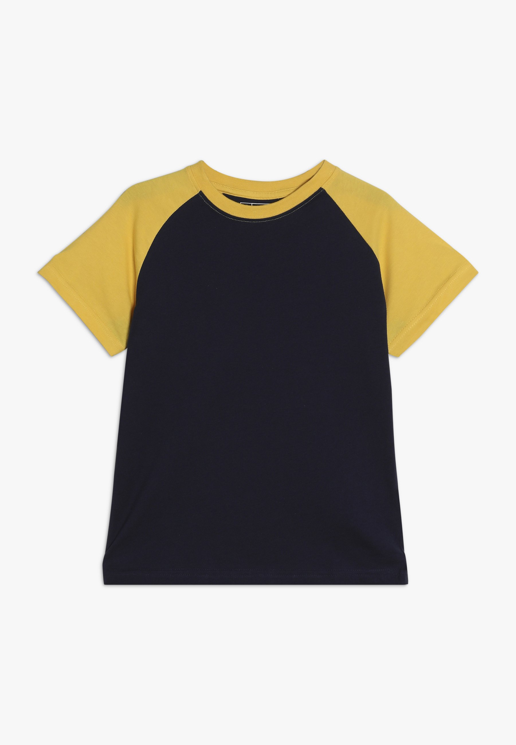 Friboo 4 PACK - T-shirt z nadrukiem - melange
