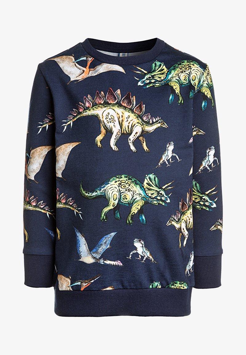 Friboo - Sweatshirts - peacoat