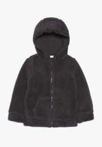 Friboo - Fleecová bunda - nine iron - 0