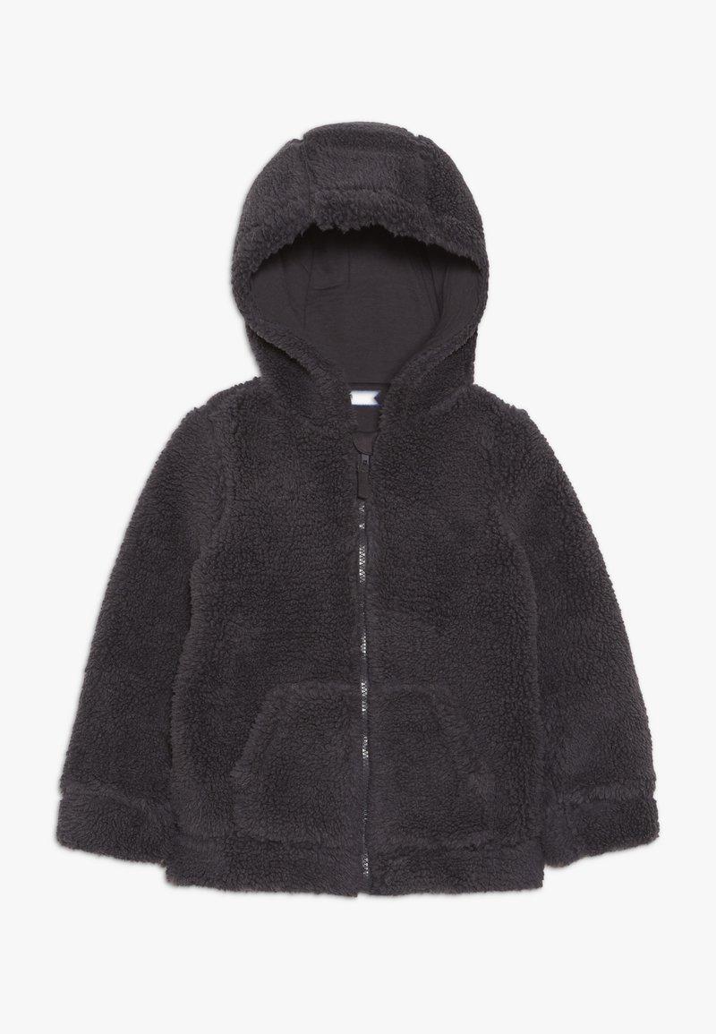 Friboo - Fleecová bunda - nine iron