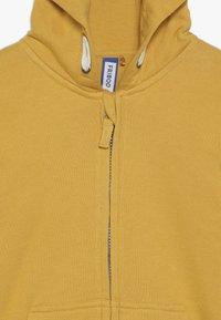 Friboo - Mikina na zip - mineral yellow - 2