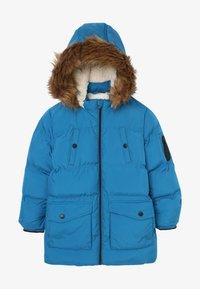 Friboo - Cappotto invernale - mykonos blue - 2