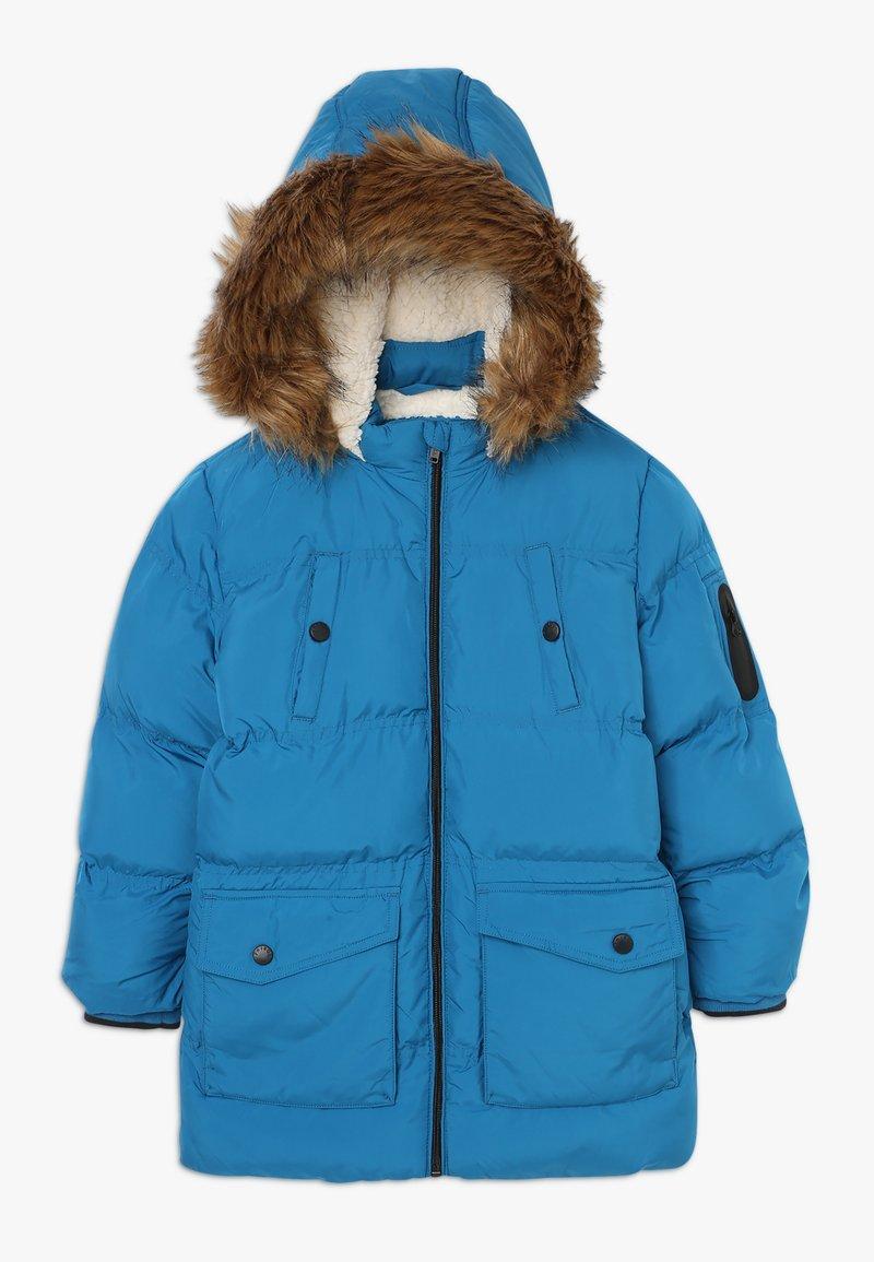 Friboo - Cappotto invernale - mykonos blue