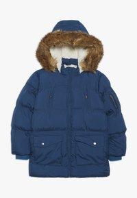 Friboo - Zimní kabát - poseidon - 0
