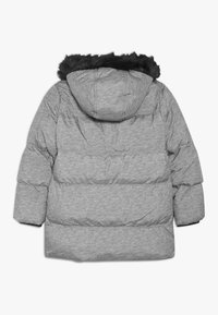 Friboo - Cappotto invernale - grey marl/anthracite - 1