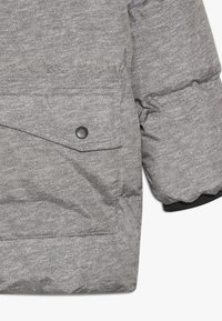 Friboo - Cappotto invernale - grey marl/anthracite - 5