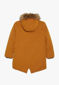 Friboo - Zimní kabát - sudan brown - 1