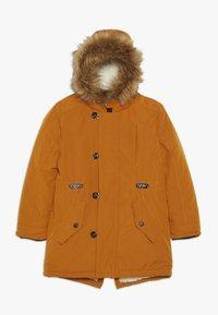 Friboo - Zimní kabát - sudan brown - 0