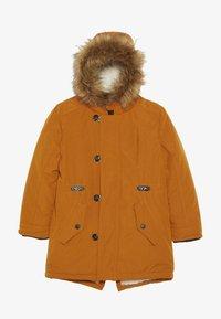 Friboo - Zimní kabát - sudan brown - 2