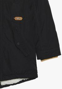 Friboo - Zimní kabát - anthracite - 2