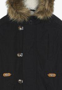 Friboo - Zimní kabát - anthracite - 4