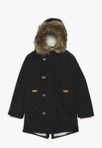 Friboo - Zimní kabát - anthracite - 0
