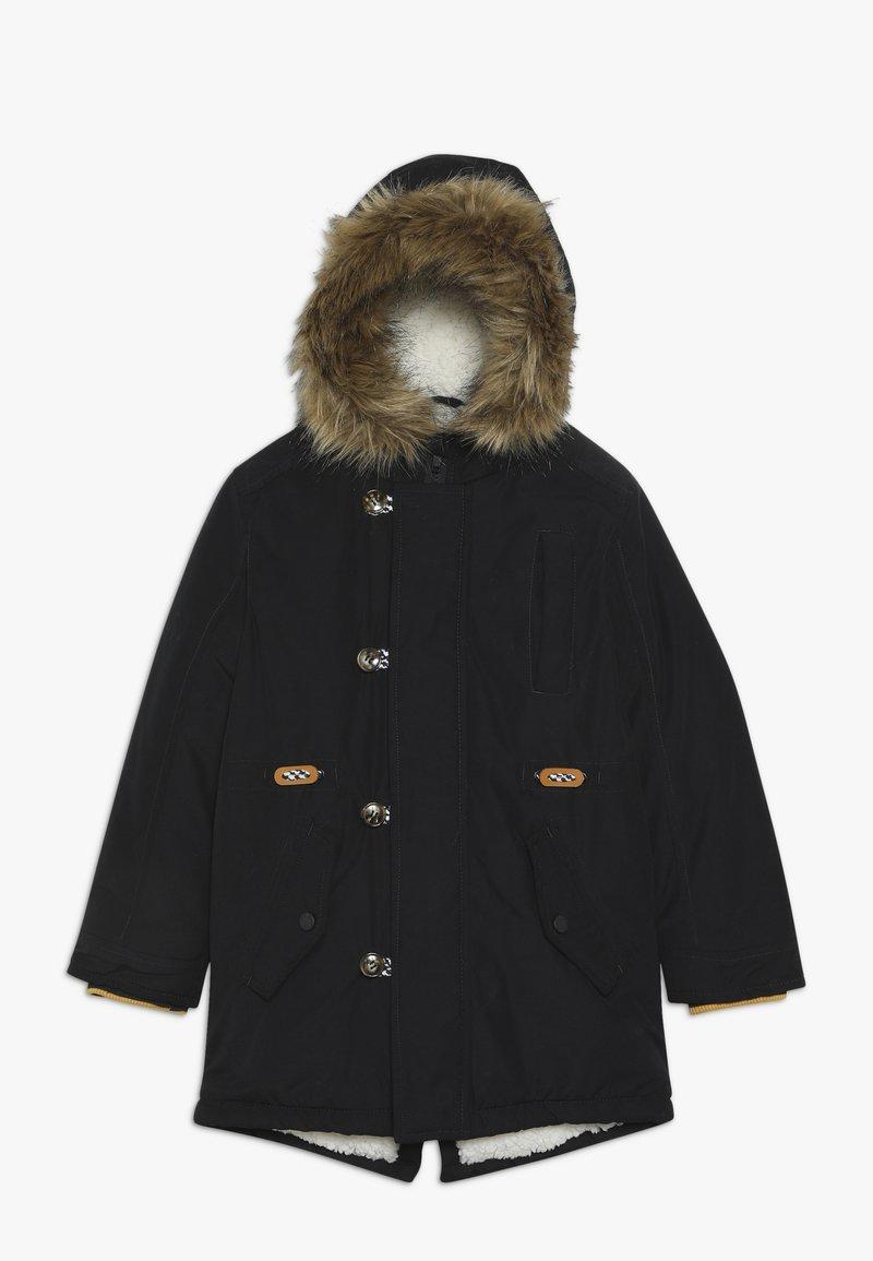 Friboo - Zimní kabát - anthracite