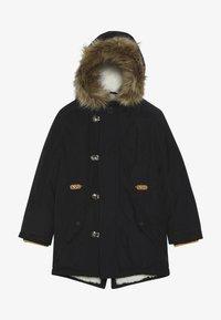 Friboo - Zimní kabát - anthracite - 3