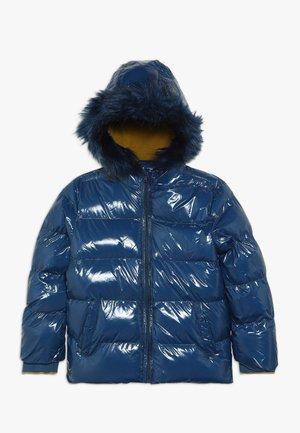Winter jacket - poseidon