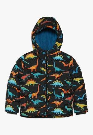 Zimní bunda - anthracite