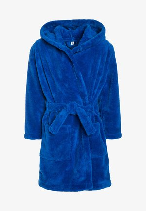 VICTORIA - Dressing gown - blue