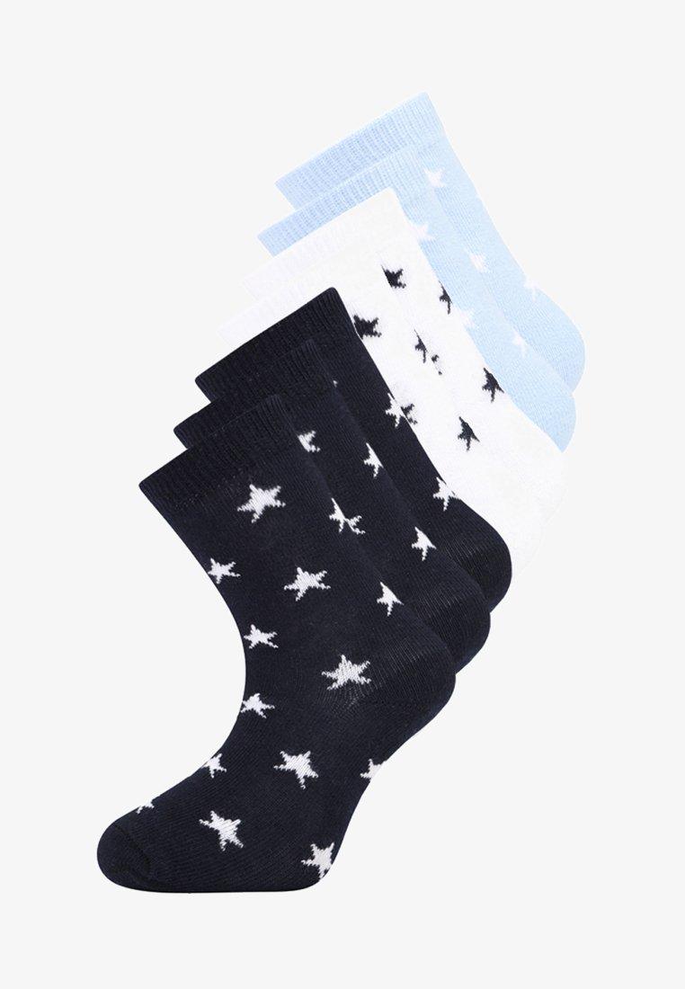 Friboo - 7 PACK - Socks - multicoloured