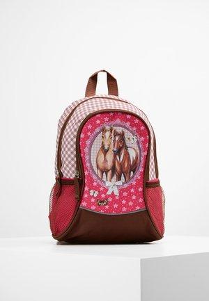 PFERD  - Rucksack - pink