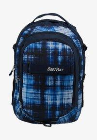 Fabrizio - BEST WAY EVOLUTION - School bag - blau - 1