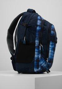 Fabrizio - BEST WAY EVOLUTION - School bag - blau - 4