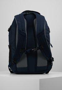 Fabrizio - BEST WAY EVOLUTION - School bag - blau - 3