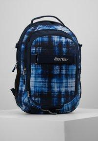 Fabrizio - BEST WAY EVOLUTION - School bag - blau - 0