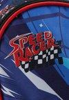 Fabrizio - SPEED RACER - Rugzak - blau